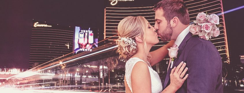 Downtown Las Vegas Weddings