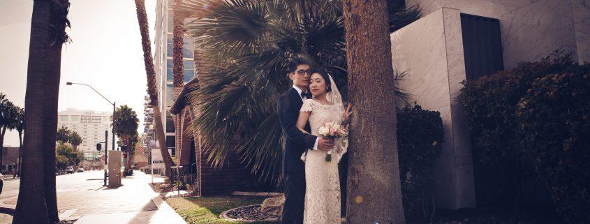 las Vegas Seasonal Wedding Ideas